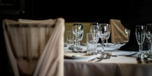 Hayley Jayne Wedding table
