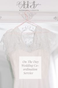 On the day co-ordination   Essex wedding planner
