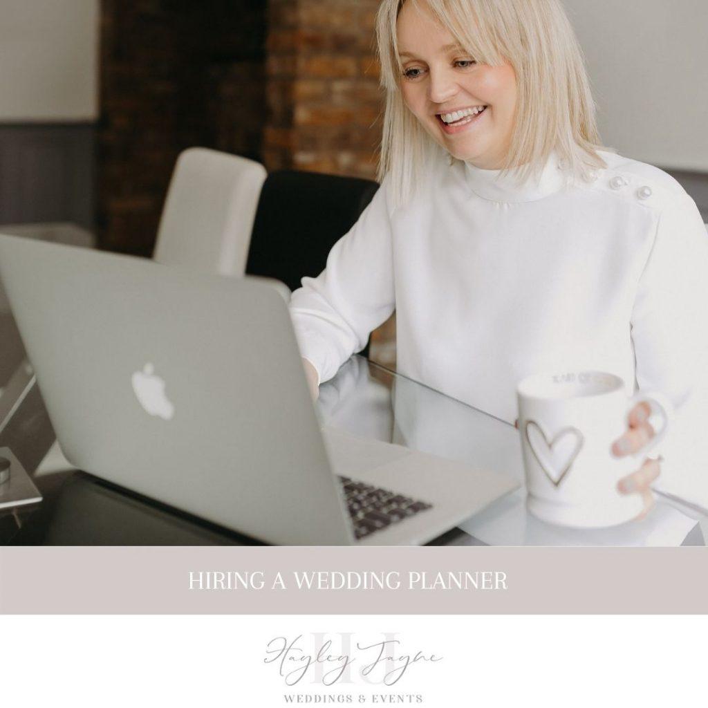 Hiring A Wedding Planner | Essex Wedding Planner