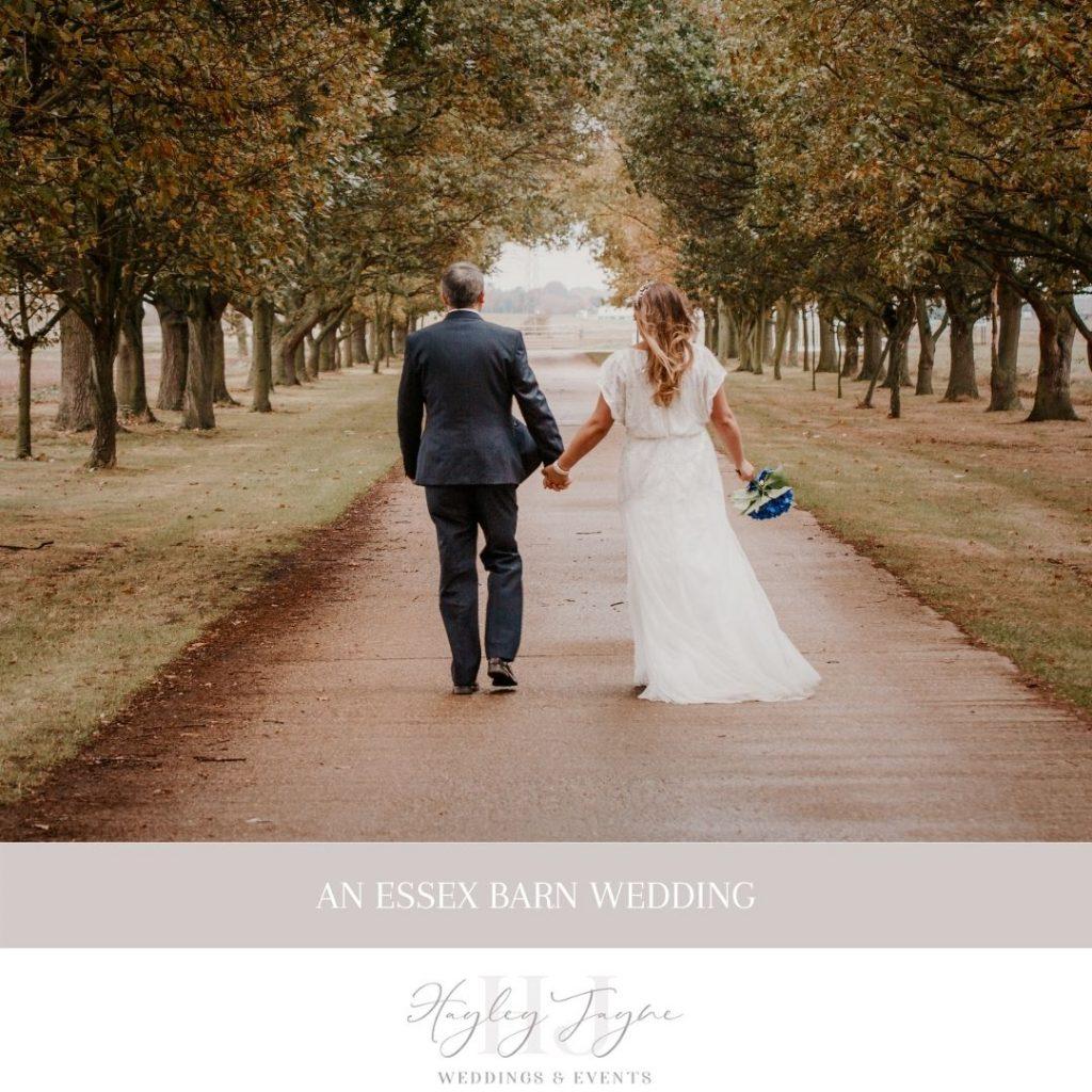 Essex Barn Wedding | Essex Wedding Planner