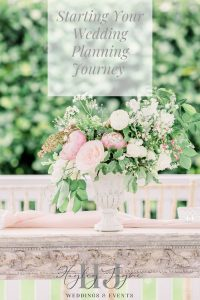 Starting Your Wedding Planning Journey | Essex Wedding Planner