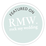 Hayley Jayne Weddings & Events featured on Rock My Wedding