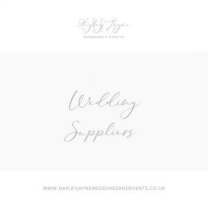 Questions for your wedding suppliers from Essex wedding planner