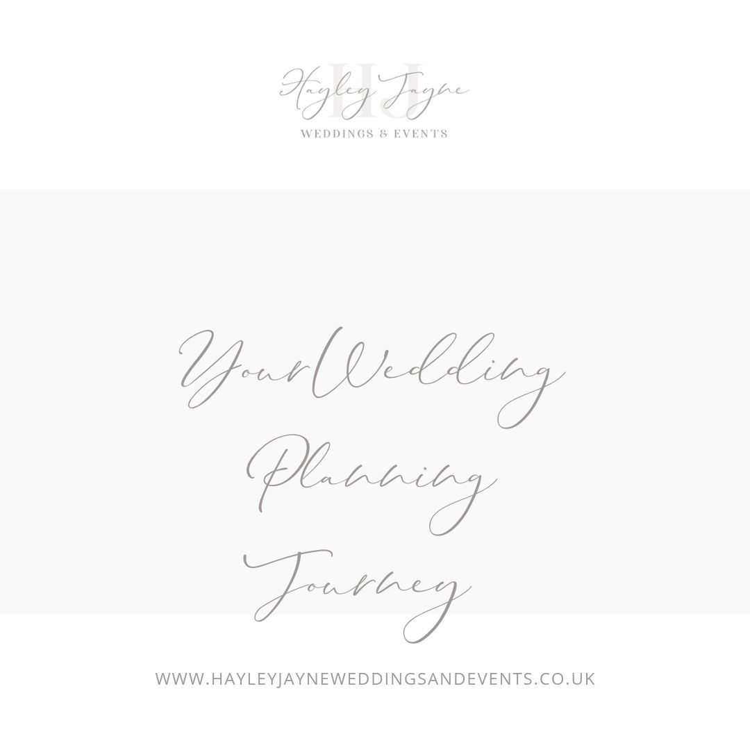 Things to do whilst planning your wedding from Essex wedding planner