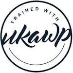 Hayley Jayne Weddings & Events trained with the UKAWP