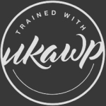 Hayley Jayne Weddings & Events trained with the UKAWP