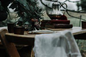 Winter Wedding inspiration from Essex wedding planner