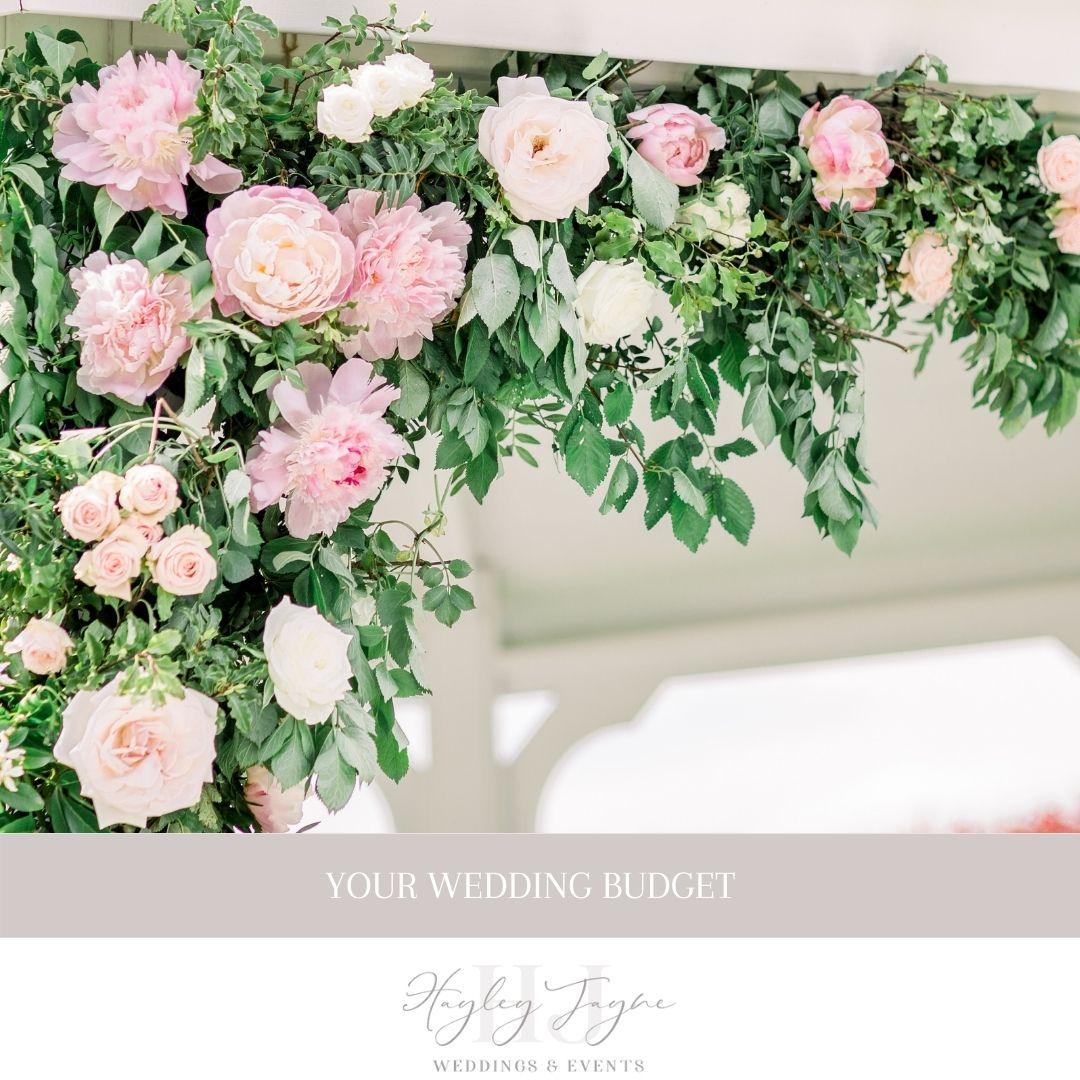 How to plan your wedding budget | Essex Wedding Planner