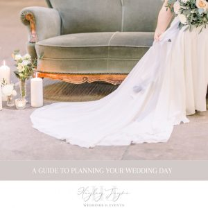 A Guide To Planning Your Wedding | Essex Wedding Planner