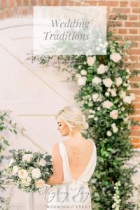 Wedding Tradition | Essex Wedding Planner