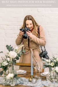 Photos For Your Wedding Day | Essex Wedding Planner